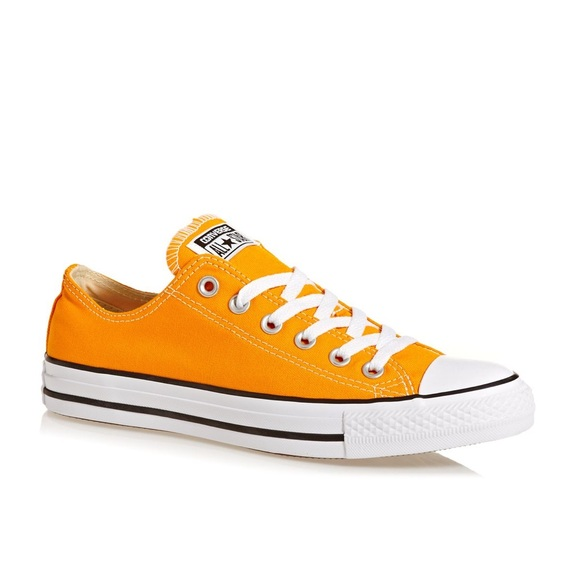 4bcf4e6fe014 Converse Chuck Taylor All Star Orange Ray Unisex